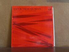 BARTOK STRING QUARTETS, TATRAI QUARTET - LP HCR 5274