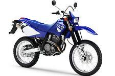 YAMAHA TTR250 TT-R250 Full Plastic Kit Motorbike Blue TTR 250 Plastics