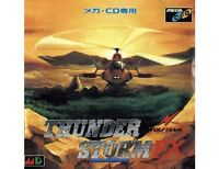 ## SEGA Mega-CD - Thunder Storm (JAP / JP) - TOP ##