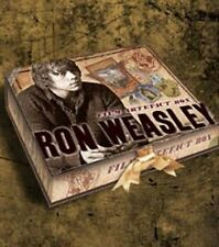 Harry Potter Artifact Box - Ron Weasleys Artefact box by the Noble Collection