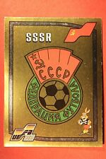 Panini EURO 88 N. 239 SSSR BADGE VERY GOOD / MINT CONDITION!!!