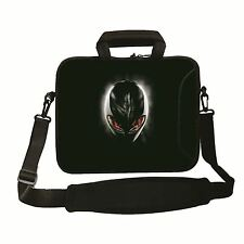 "15""-15.6""LAPTOP SLEEVE WITH HANDLE STRAP CARRY CASE BAG 4 ALL LAPTOPS *ALIEN RE"
