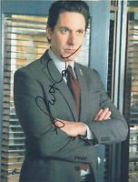 Scott Cohen Signed Autographed 8x10 Photo Actor COA VD