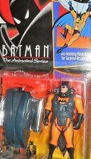 Batman the animated series SKY DIVE BATMAN sky dive 1993 kenner dc universe tas