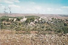 ISRAEL - Emmaus El Qubeibeh: General View