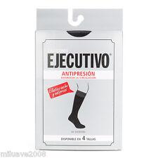 2 Pares de calcetines EJECUTIVO ANTIPRESION 60 deniers favorecen la circulacion