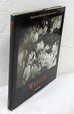 Aperture Masters of Photography,WEEGEE(Arthur Fellig),1997 Koneman[fotografia
