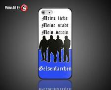 "Iphone 6 plus Handyhülle Ultras Gelsenkirchen ""Meine Stadt''"