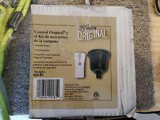 Hunter Original; Accessory Kit 3-Speed Black Handheld Universal Ceiling Fan...