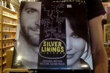 Silver Linings Playbook OST LP sealed vinyl soundtrack RSD Black Friday