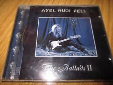 Axel Rudi Pell - The Ballads II/2 CD