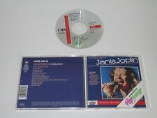 JANIS JOPLIN / The Very Best of Janis Joplin (CBS 451098 2) CD Album