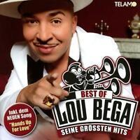 Bega,Lou - Best of-Seine Grten Hits - CD NEU