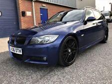 BMW Cars 330 5 Doors