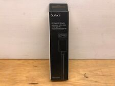 Microsoft Surface - HD Digital AV Adapter for Surface RT HDMI HDTV - Z2S-00001