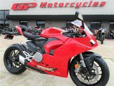 2021 Ducati Panigale V2