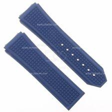 Zenith Cinturino 27.00.2322.590 Caucciù Blu 23/22 mm  Defy 21