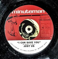 Just Us I Can Save You I Can't Grow Peaches On A Cherry Tree Unplayed Mint-
