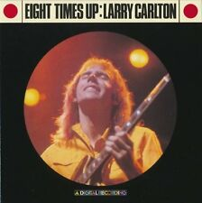 Larry Carlton - Eight Times Up