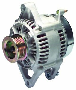 NEW HD  High Output 160 Amp Alternator Jeep Cherokee Comanche Grand Cherokee TJ