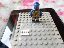 LEGO  VINTAGE  MINIFIG  alien  ufo  bue l 6975 6800 6816 6818 6829 3012 4305