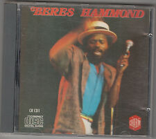 BERES HAMMOND - same CD