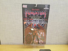 Chaos Comics Purgatori figure, Moore Action Collectibles, New!