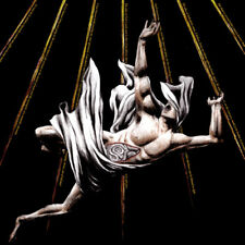 Fas-Ite, Maledicti, In Ignem Aeternum by Deathspell Omega (CD, 2007, FLAME 43)