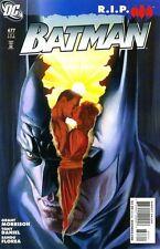 Batman Vol. 1 (1940-2011) #677