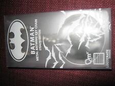 DC Comics QM / Loot Crate Exclusive Batman Batwing Key Chain