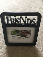 friends picture frame 4X6