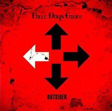 Three Days Grace - Outsider [CD]