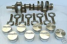 SCAT WINDSOR FORD 393ci STROKER KIT DISH FORGED PISTON
