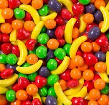 Runts Candy Wonka 5 Lbs Save $ Buy Bulk 5 pounds Runts Brand Candy Bananas