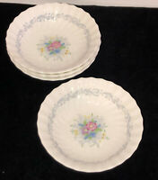 "4 Royal Doulton China*WINDERMERE* 5 1/2"" DESSERT BOWLS* #4856*"