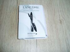 """""""Lancóme"""" Hypnóse Mini Mascara schwarz 2 ml Miniatur+++NEU+++OVP+++"""