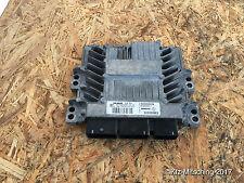 Motorsteuergerät Renault Megane II 1.5 DCI 8200659536 8200592611