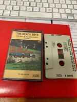 The Beach Boys The Best Of The Beach Boys Volume 3 Cassette Tape