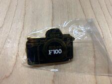 NIKON PINS - F100 - 2 Shape-   New Old Stock