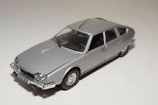 B POLISTIL S-38 S38 S 38 CITROEN CX 2200 CX2200 METALLIC GREY EXCELLENT COND.
