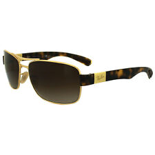 Ray-Ban Gafas de sol 3522 001/13 Oro Marrón Degradado