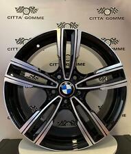 """Cerchi in lega BMW Serie 1 2 3 4 5 6 7 X1 X3 X4 Z3 Z4 DA 17"""" NUOVI OFFERTA TOP"""