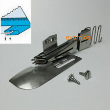 Top Clean Bottom Raw Industrial COVERSTITCH MACHINE BINDER TYPE A