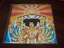 The Jimi Hendrix Experience,Axis Bold As Love,2013 Mono Press.New Sealed Cond.