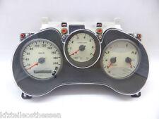 Toyota RAV4 II 2.0 D Tachometer Tacho Kombiinstrument 83800-4A090 157510-5202