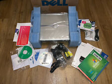 New In Box Dell Inspiron 8600 Laptop and accessories
