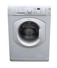 Hotpoint Aqualtis Washing Machine - White