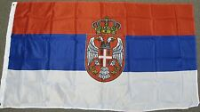 NOVO - SRPSKA ZASTAVA - SRBIJA 91 x 151 cm ZASTAVA SRBIJE Serbia Serbian Flag