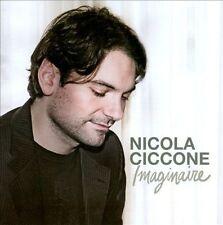 Nicola Ciccone - Imaginaire Like New (Canada?)