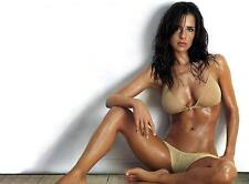 DANCING WITH STAR TV SHOW KELLY MONACO SEXY HOT SWIMWEAR PHOTO 8x10 PICTURE